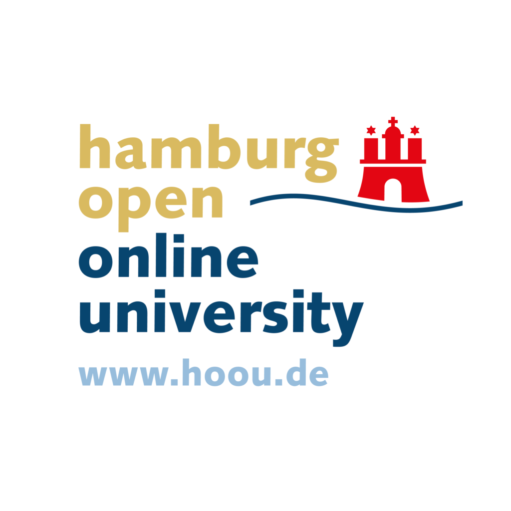 Logo der Hamburg Open Online University